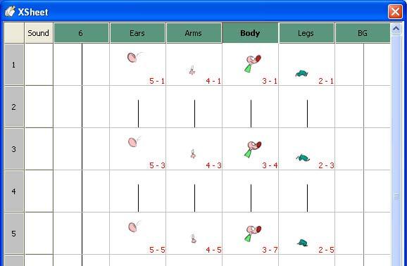 DigiCel FlipBook 2D Animation Software